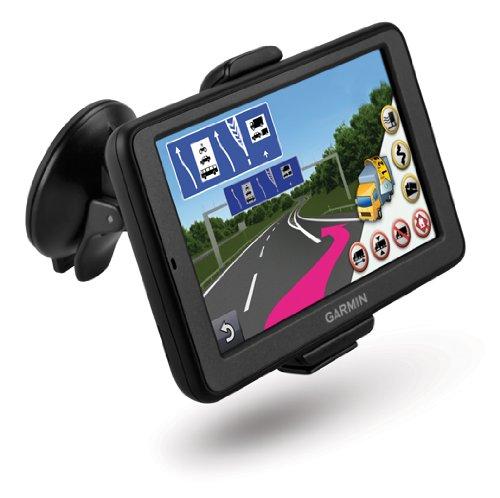 Garmin dezl 560LT - Navegador GPS para Camión (5 pulgadas): Amazon.es: Electrónica