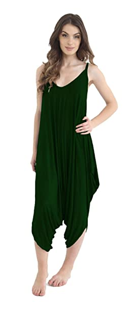 Jumpsuit with parachute sides XXL size 10-18 UK available in various colours