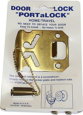 Port A Lock Latch Protector (1 pack)