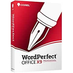 WordPerfect Office X9 Delivers Boosted Productivity and Document Control from Corel