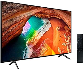 Samsung TV 65 QLED QE65Q60RATXXH 4K USB Grabador WiFi BT TDT2: Amazon.es: Electrónica