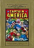 Marvel Masterworks: Golden Age Captain America - Volume 6