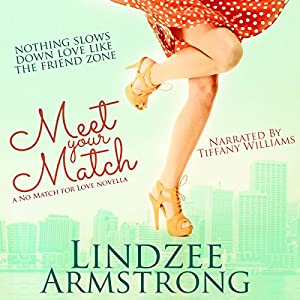 Meet Your Match Audiobook