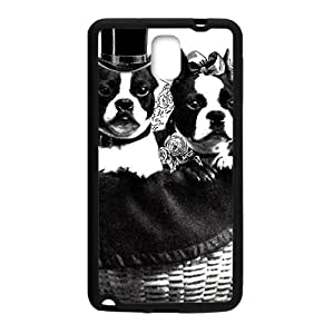 Cute gentle dog Cell Phone Case for Samsung Galaxy Note3