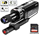 Best Camcorder For Huntings - Aliynet Night Vision Digital Video Camera Camcorder up Review
