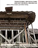 img - for Traditional Architecture and Art on Nias, Indonesia book / textbook / text book