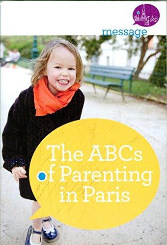 The ABCs of Parenting in Paris
