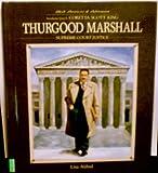 Thurgood Marshall, Lisa Aldred, 155546601X