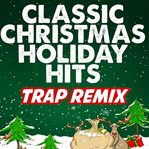 Jingle Bell Rock (Trap Remix) (Music Jingle Trap Christmas Bells)