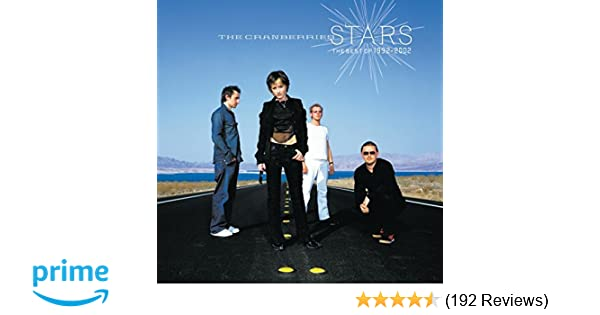 300017198e54c The Cranberries - Stars  The Best of the Cranberries
