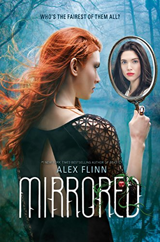 Mirrored Animal - Mirrored (Kendra Chronicles Book 3)