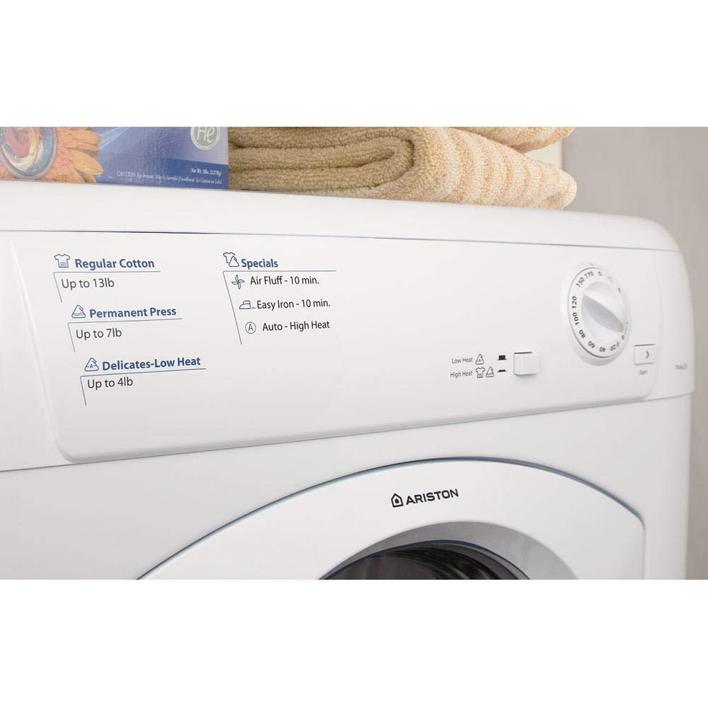 B001FCBA0Q Westland Sales TVM63XNA Splendide 120V Stackable Dryer 51jA8mNi00L._SL1000_