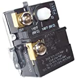 Reliance/State Ind. (WH9) Lower Thermostat For Double Element Water Heaters