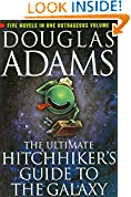 #7: The Ultimate Hitchhiker's Guide to the Galaxy