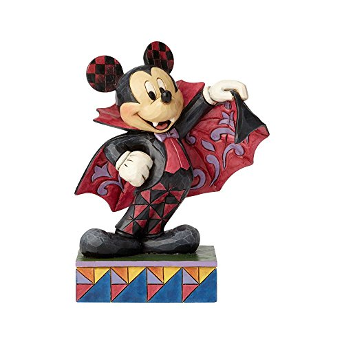 Disney Traditions Vampire Mickey -