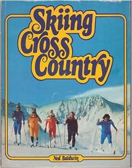 Skiing Cross Country