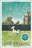 """""""The Storms of War"""" av Kate Williams"""