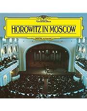 Horowitz In Moscow (Vinyl)