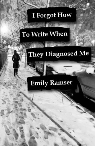 I Forgot How to Write When They Diagnosed Me