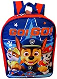 Paw Patrol Boys 15' School Backpack