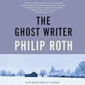 The Ghost Writer: The Nathan Zuckerman Series, Book 1 | Philip Roth