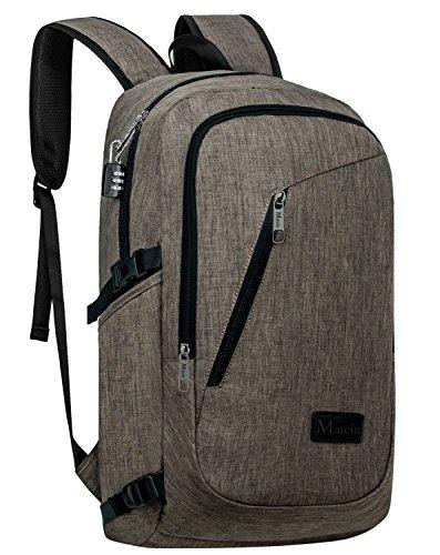 Business Laptop Backpack, Lightweight College School Back...