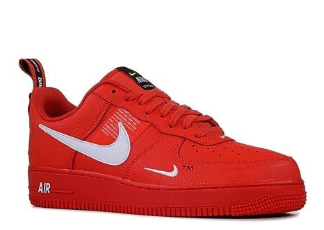Nike Air Force 1  07 Lv8 Utility - Scarpe da Ginnastica 1e0b86a19f0