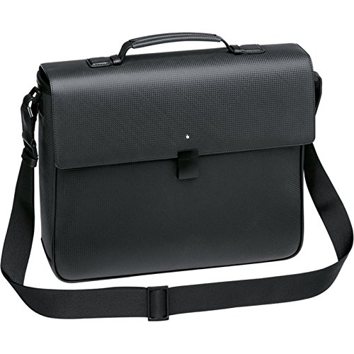 Montblanc Extreme Single Gusset Briefcase ()
