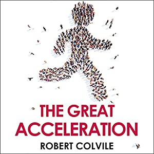 The Great Acceleration Audiobook