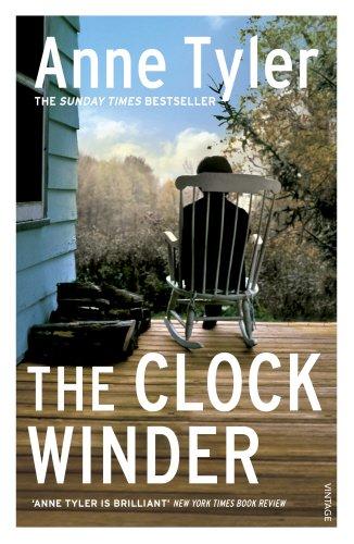 The Clock Winder (Arena Books)