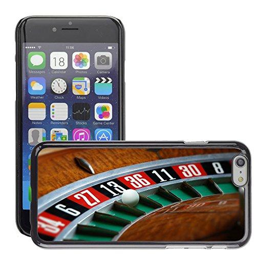 "Premio Sottile Slim Cassa Custodia Case Cover Shell // V00002544 Roulette // Apple iPhone 6 6S 6G PLUS 5.5"""
