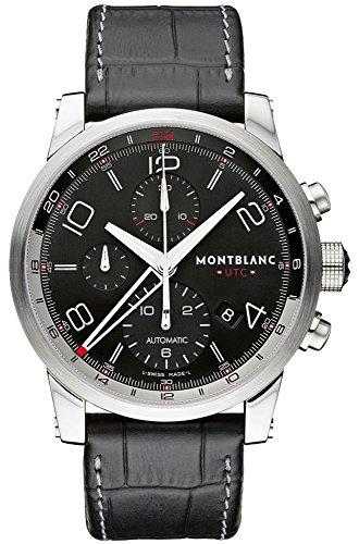MonBlanc-Timewalker-Chronograph