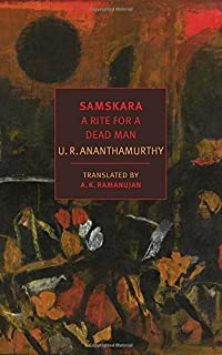 Mantra hearing the divine in india and america harold coward samskara a rite for a dead man new york review books classics fandeluxe Image collections