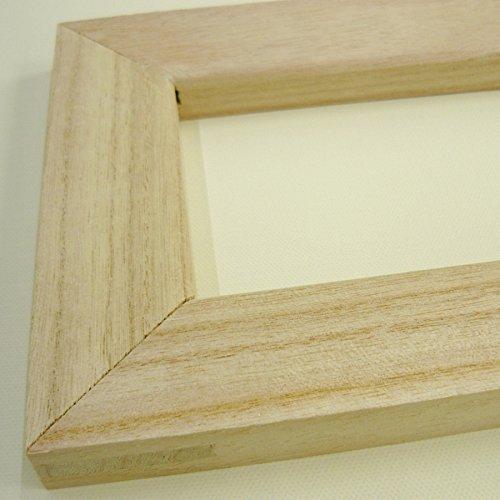 桐材 木枠 B2