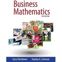 Amazon Best Sellers: Best Business Mathematics