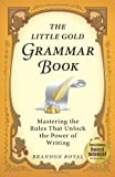 The Little Gold Grammar Book, Brandon Royal, 189739330X