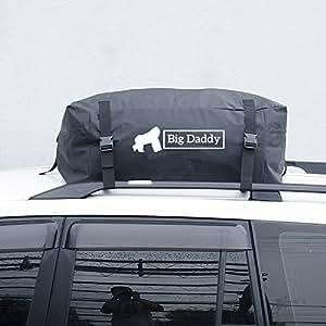 car rooftop cargo bag version 2 by bigdaddy. Black Bedroom Furniture Sets. Home Design Ideas