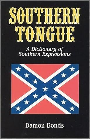 Book Southern Tongue by Damon Bonds (2001-11-16)