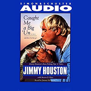 Caught Me a Big'Un...and Then I Let Him Go! Audiobook