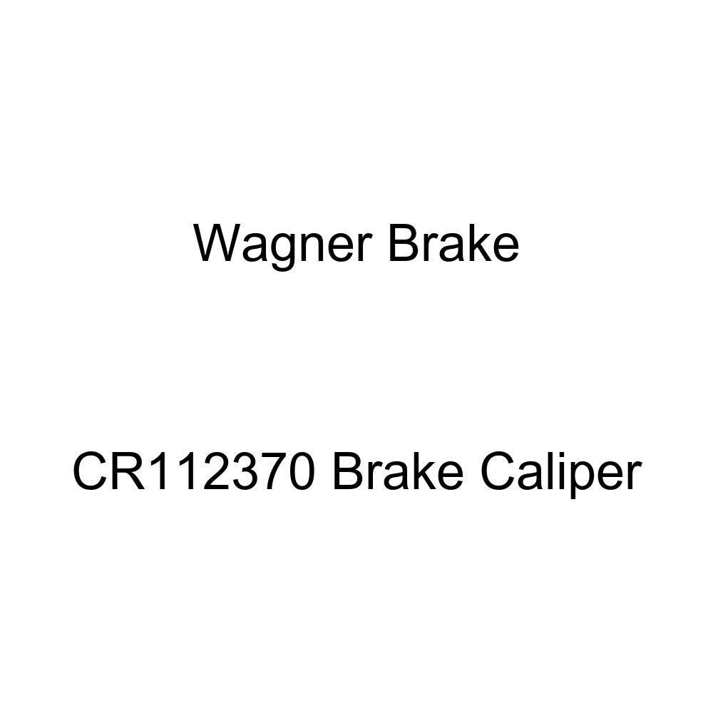 Wagner CR112370 Brake Caliper