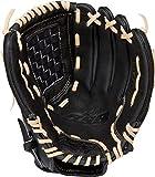 Rawlings RSB Series Baseball Glove, Regular, Slow