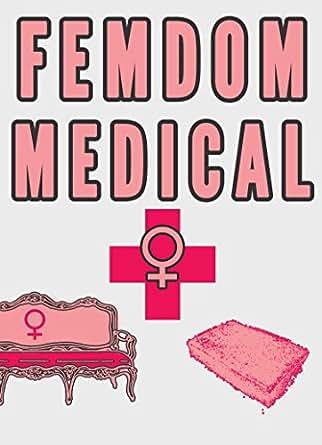 erotic novel femdom