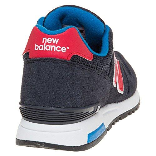 New Balance 565 Jungen Sneaker Blau