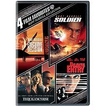4 Film Favorites: Kurt Russell