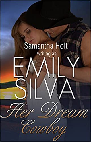 Lesen Sie ein Buch als MP3-Download Her Dream Cowboy by Samantha Holt B01HX1SKIW PDF