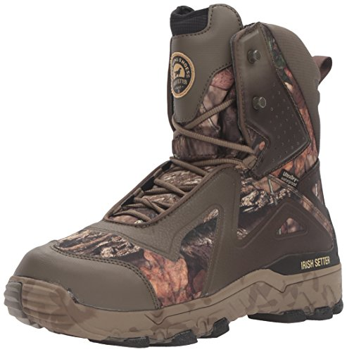 Buy Bargain Irish Setter Men's Vaprtrek LS 826 800 Gram Hunting Boot