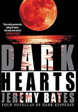 book cover of Dark Hearts