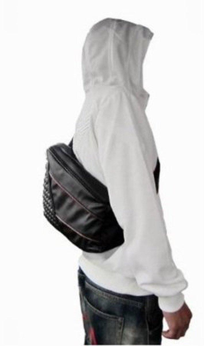 Amazon.com: Bolsa de Assassin s Creed Desmond Miles Mochila ...