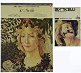 img - for The Complete Paintings of Botticelli (Penguin Classics of World Art) book / textbook / text book