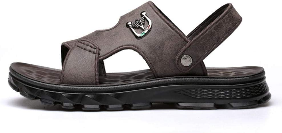 stretch non leather sandals